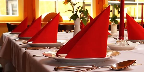 Restaurant Spreewaldstube